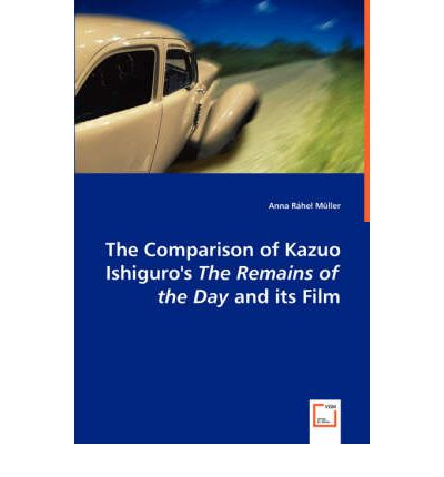 an analysis of the topic of kazuo ishiguros remains of the day This book examines the literary career of kazuo ishiguro, who is generally considered to be one of the finest writers working today part 1 provides a survey of the pertinent familial, historical and social context it links these details to a general account of the trajectory of ishiguro's work and authorial.