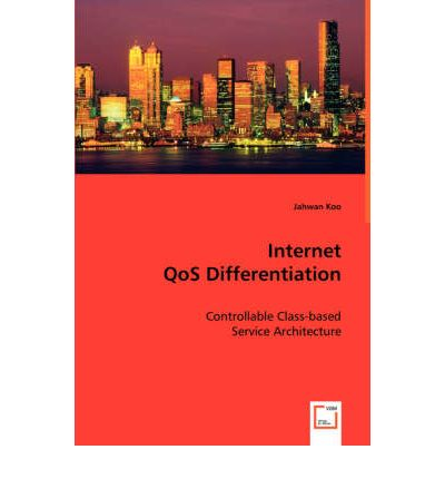 Internet Qos Differentation