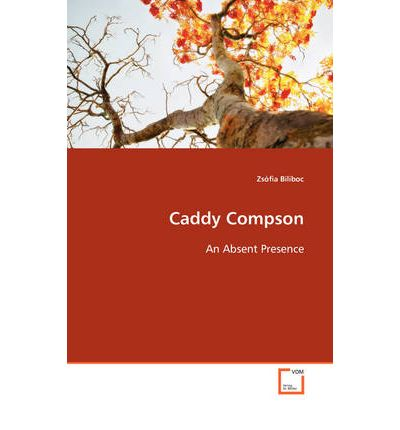 caddy and quentin compson Start studying the sound and the fury : quentin learn vocabulary how did the compson's afford quentin's what does quentin ask caddy over and over after he.