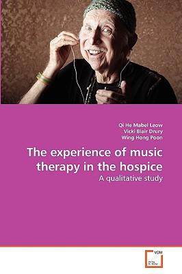 music therapy hospice research paper