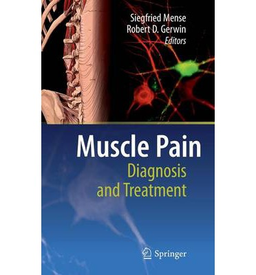 Muscle Pain : Diagnosis and Treatment