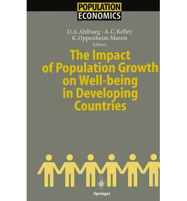 population impact on development Population growth and environmental degradation if the world population continues to multiply, the impact population growth and economic development.