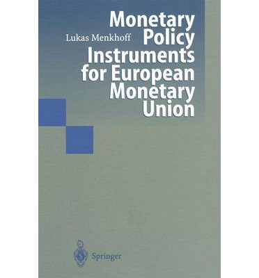 the european monetary union essay