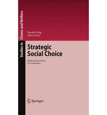 strategic choice theory In organizational theory, a topic in sociology and social psychology, strategic  choice theory describes the role that leaders or leading groups play in  influencing.