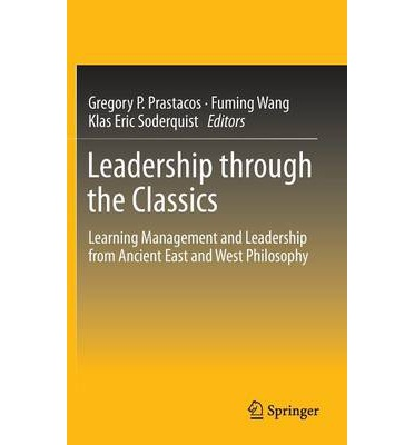 Leadership Through the Classics