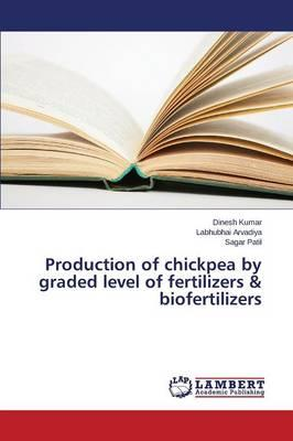 Production of Chickpea by Graded Level of Fertilizers & Biofertilizers
