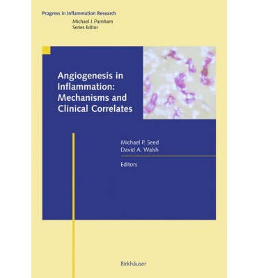 Angiogenesis in Inflammation
