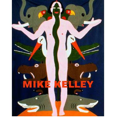 Mike Kelley: Themes and Variations from 35 Years