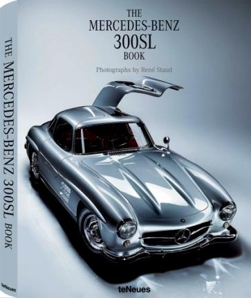 The mercedes benz 300 sl book collector 39 s edition rene for Mercedes benz books