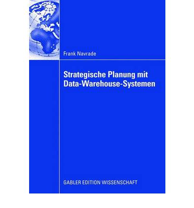 Ebook per il download di ipad Strategische Planung Mit Data-Warehouse-Systemen by Frank Navrade 3834910341 in Italian PDF iBook PDB