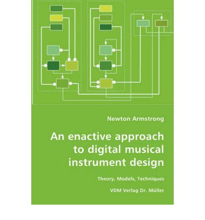 An Enactive Approach to Digital Musical Instrument Design-Theory, Models, Techniques