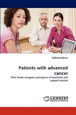 Patients with Advanced Cancer
