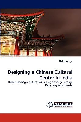 Download PDF, EPUB, Kindle Designing a Chinese Cultural Center i