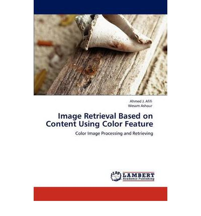 Content based image retrieval system