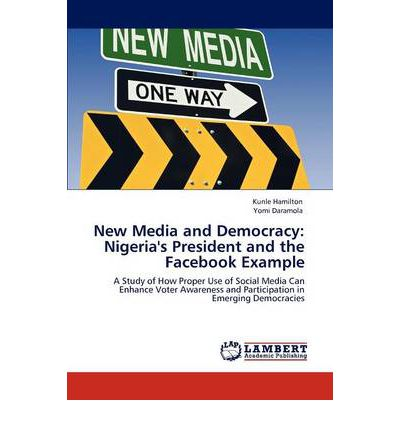 Articles on New media and democracy