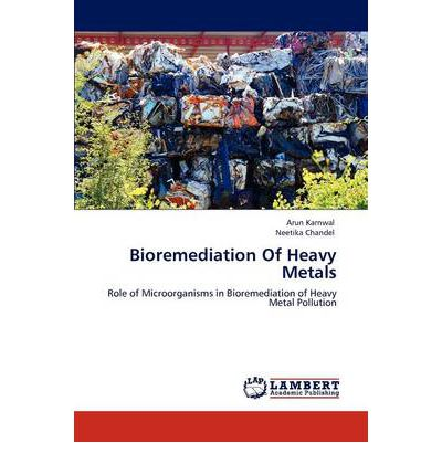 bioremediation involving weighty precious metals thesis