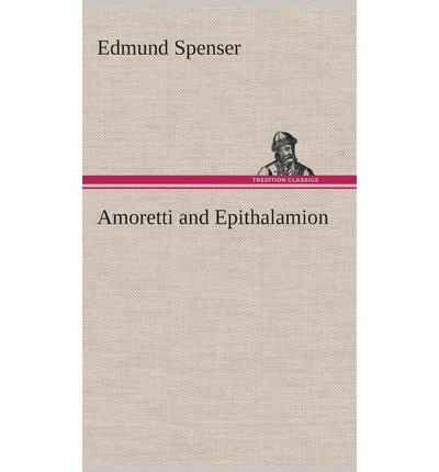 edmund spenser epithalamion essay Piepithalamion summary epithalamion is an ode written by edmund spenser as a gift to his bride, elizabeth boyle, on their wedding day the poem moves.