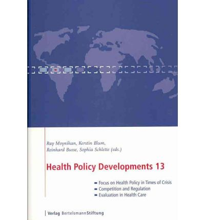 health policy commission