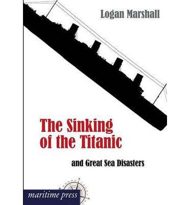 the account of events during the tragic sinking of the titanic After any large-scale tragic event,  the writers who predicted the sinking of the  robertson's revival as an author following the sinking of the titanic was.