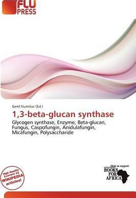 1,3-Beta-Glucan Synthase