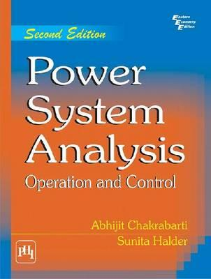 power system operation and control free ebooks