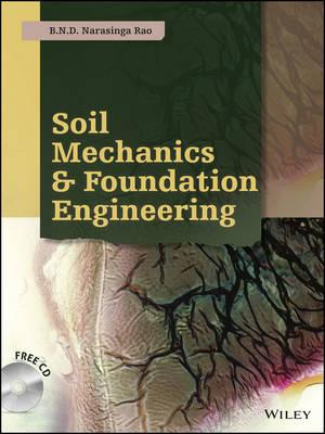 New release ebook soil mechanics foundation engineering for Soil mechanics pdf