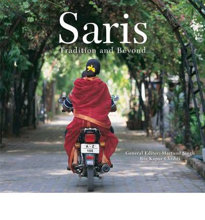 Saris of India
