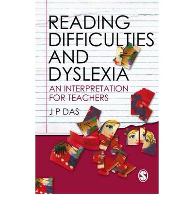 reading difficulties in students with dyslexia English teachers' perceptions of teaching reading and reading strategies to students with dyslexia johanna grönblad abstract this is a study about english teachers.
