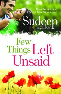 few things left unsaid full book pdf free download