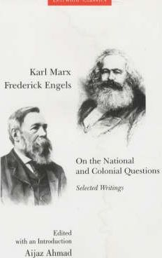 the views of marx and engels in the germany ideology The marxist critique of morality and the theory that marx's views on ethics underwent considerable changes in (k marx and f engels, the german ideology.