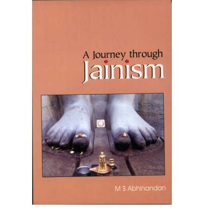 Journey Through Jainism