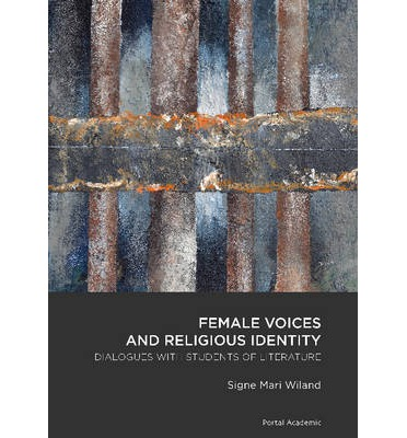 Female Voices & Religious Identity  Portal Academic   Paperback  by Wiland, S...