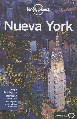 Lonely Planet Nueva York