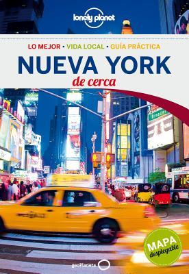 Lonely Planet Nueva York de Cerca