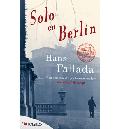 Solo en Berlin / Alone in Berlin