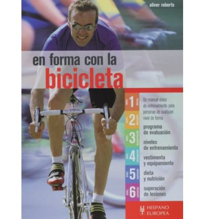 En forma con la bicicleta / How to Get Wheely Fit