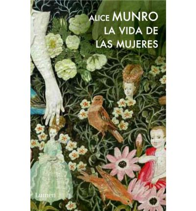 character analysis of del murno in lives of girls and women a book by alice munro Lives of girls and women [alice munro] del jordan lives out at the end of the flats road on her father it was fascinating to follow the main character del.