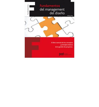 read online fundamentos del management del diseño fundamentals of