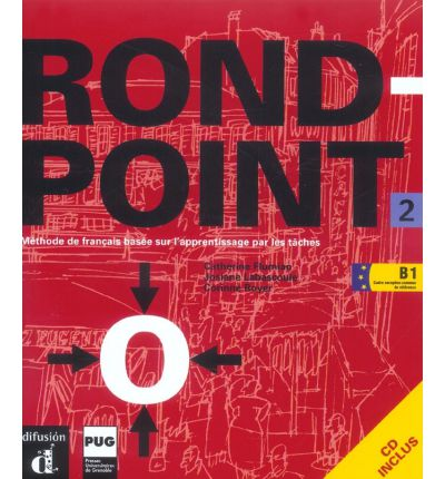 Rond Point 2