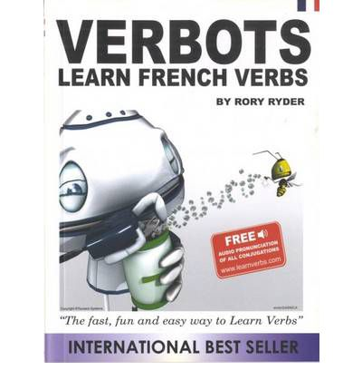 Kostenloser Online-Hörbuch-Download Verbots : Learn French Verbs Was Learn 101 French Verbs in a Day auf Deutsch PDF CHM ePub by Rory Ryder
