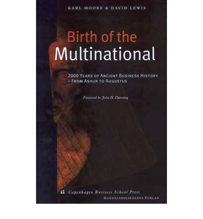 Birth of the Multinational