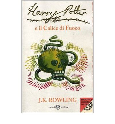 harry potter e il calice di fuoco - photo #25
