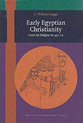 Early Egyptian Christianity