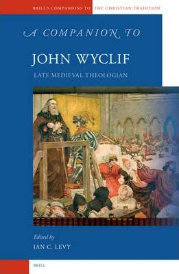 john wyclif essay Theology and ecclesiastical affairs had been in ferment for some time before the 16th-century upheavals now known as the protestant reformation, which leftread more here.