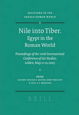 Nile into Tiber, Egypt in the Roman World