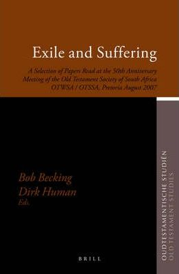 exile and suffering essay Free coursework on the dalai lama wisdom derived from suffering from essayukcom, the uk essays company for essay, dissertation and coursework writing.