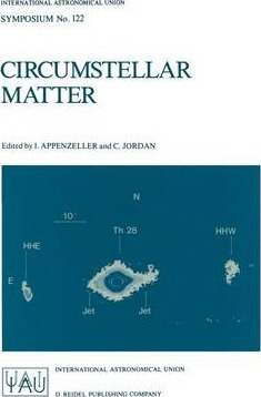 Download di libri elettronici di Google Circumstellar Matter : Proceedings of the 122nd Symposium of the International Astronomical Union Held in Heildelberg, F.R.G., June 23-27, 1986 by Immo Appenzeller, C. Jordan"