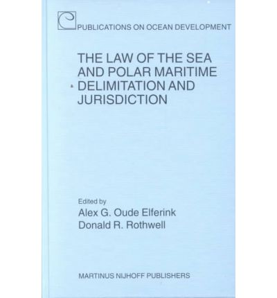The Law Of The Sea And Polar Maritime Delimitation And