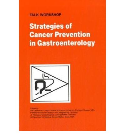 Strategies of Cancer Prevention in Gastroenterology