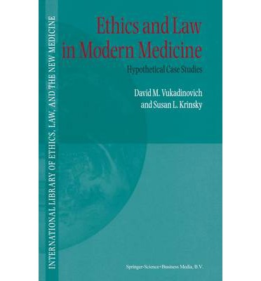 List of medical ethics cases